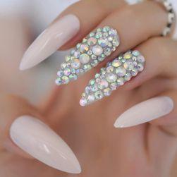 Искусственные ногти CIK25