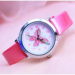Dziewczęcy zegarek DF40