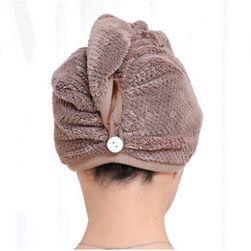 Специальное полотенце для волос AA225