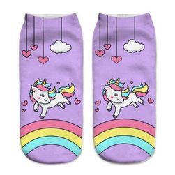 Unisex čarape Melody