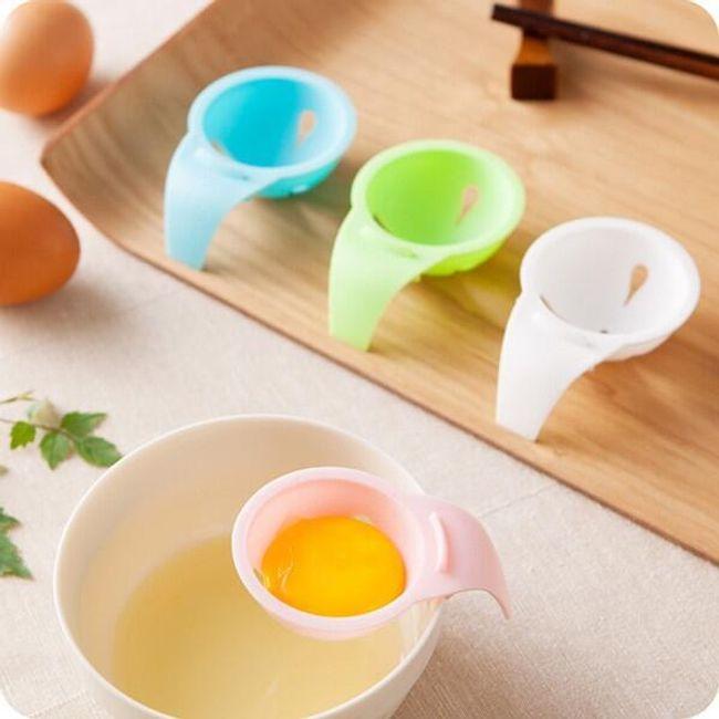 Separator de ouă pentru gătit 1