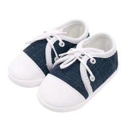 Dziecięce botki sneakersy dżinsy RW_capacky-ar900