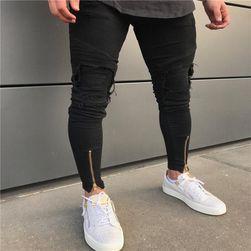 Pánské kalhoty Malik