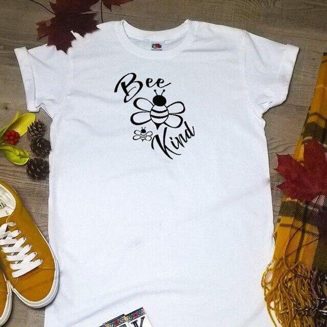 Женска тениска Bee 1