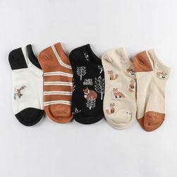 Set čarapa Clementine