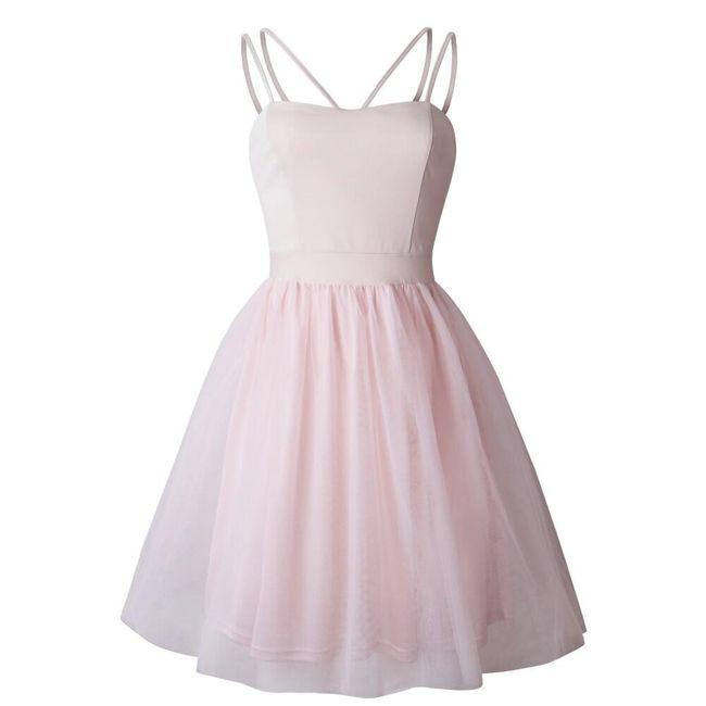 Damska sukienka Ginevra 1
