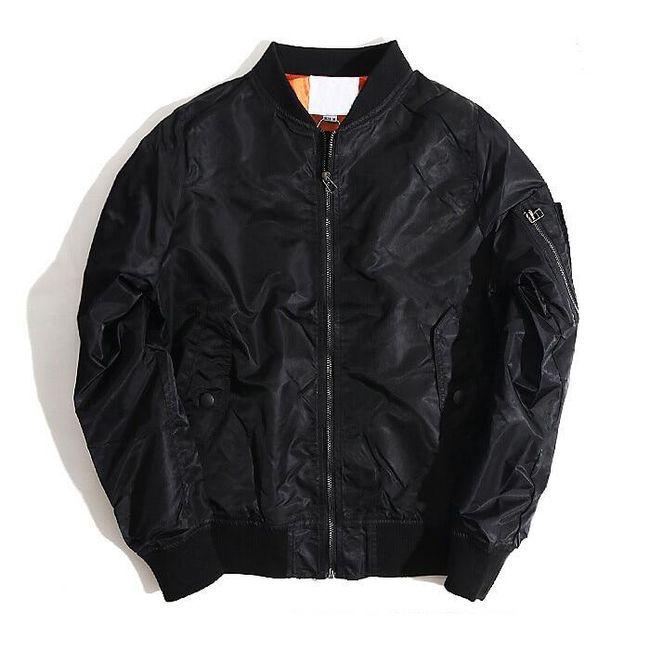 Férfi tavaszi kabát Dunn