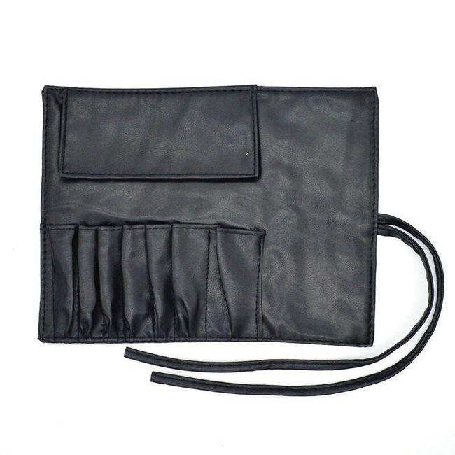 Kosmetická taška na štětce - 3 barvy 1