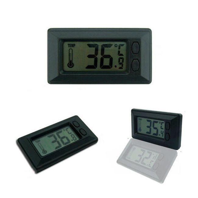 Digitalni termometar sa LCD displejem 1