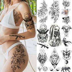 Tatuaj temporar DT478