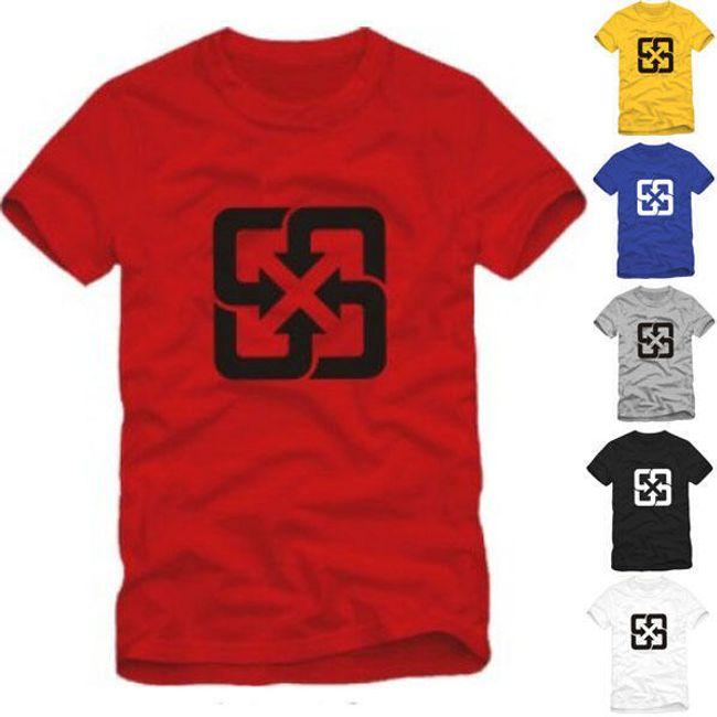Originální pánské triko - 6 barev 1