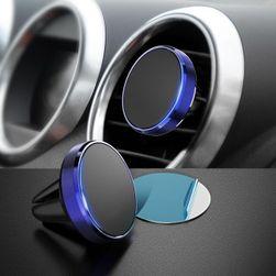 Magnetický držák na telefon či GPS Zops