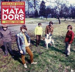 The Matadors (Jubilejný edícia (1968/20, CD) PD_1233492