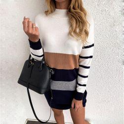 Платье-свитер TF9689