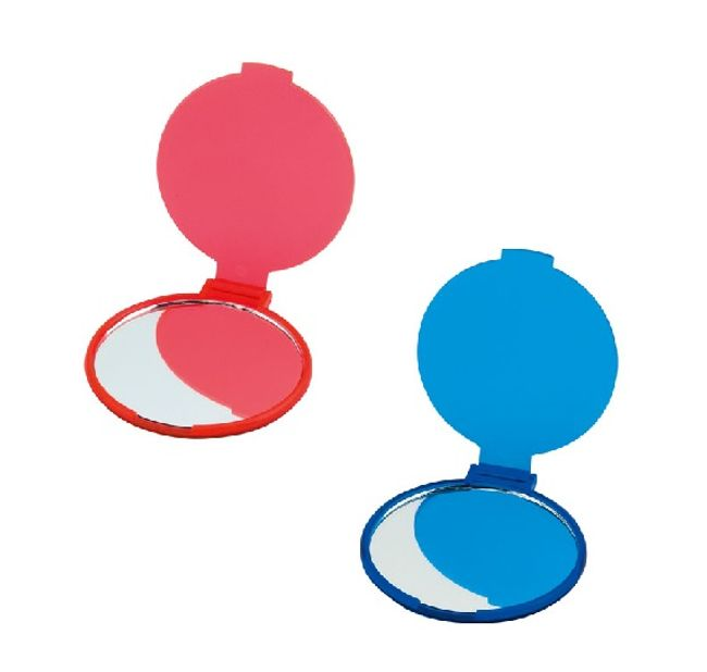 Małe okrągłe lusterko 1