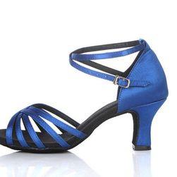 Женские туфли для танцев - 22 расцветки - НОСИТЬ ТОЛЬКО В ПОМЕЩЕНИИ!