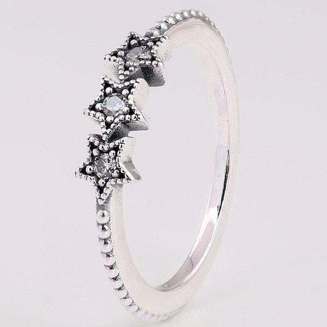 Dámský prstýnek Starla 1