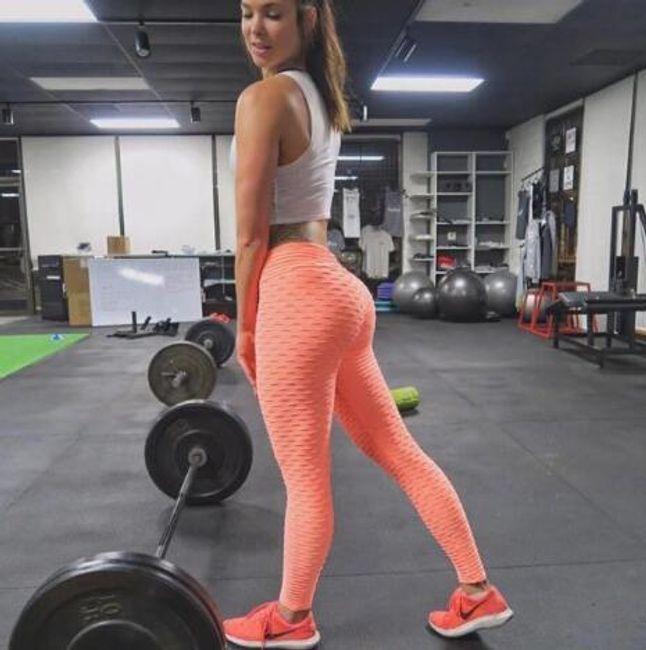 Fitnes helanke 1