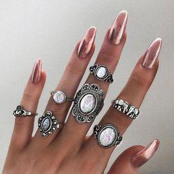 Sada prstýnků I16 e