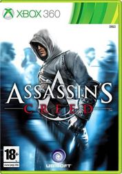 Hra (Xbox 360) Assassin's Creed