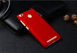 Zaščitna zadnja maska za Xiaomi Redmi 3S