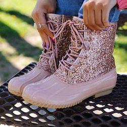 Dámské kotníkové boty Misti