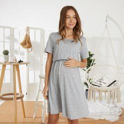 Rochie pentru gravide Sorrela