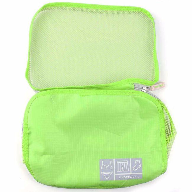 Дорожная сумка для аксессуаров 1