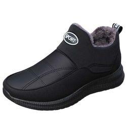 Zimowe męskie buty Brandon
