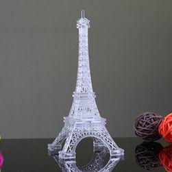 LED svetilka Eiffelov stolp
