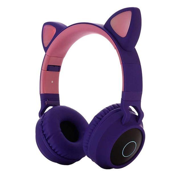Bezprzewodowe słuchawki Bluetooth B06426 1