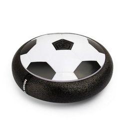 Minge plată de fotbal cu lumină LED