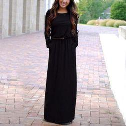 Rochie elegantă maxi