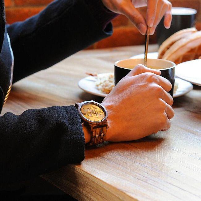 Muški sat MW226 1