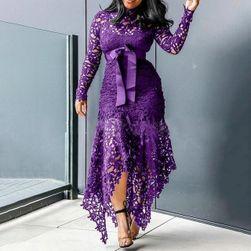 Dámské šaty plus size Armelle - velikost 7
