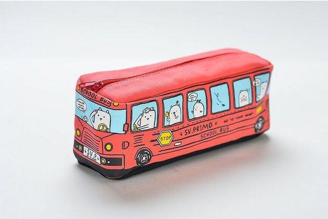 Peresnica - avtobus 1