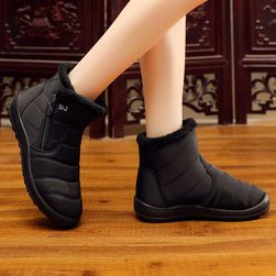 Damskie buty zimowe Kierra