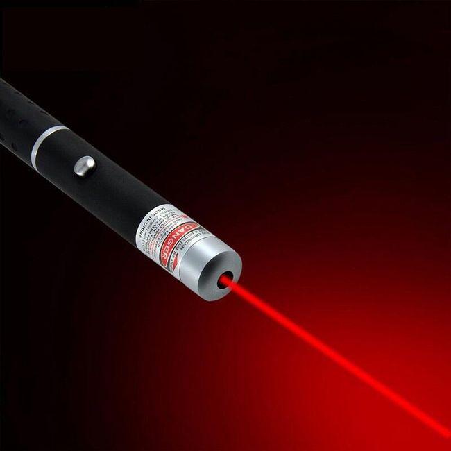 Yüksek kaliteli lazer kalem 1