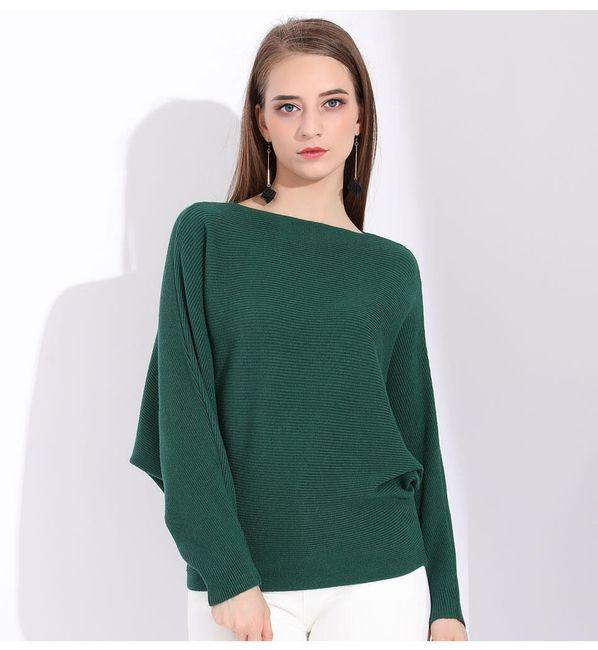 Dámský svetr Cateline 1