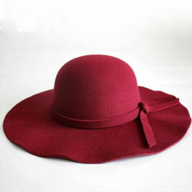 Kadın şapka CHBN54 1