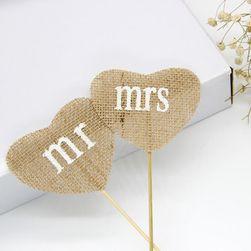 Свадебные украшения LA136