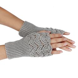 Manusi tricotate - 7 culori