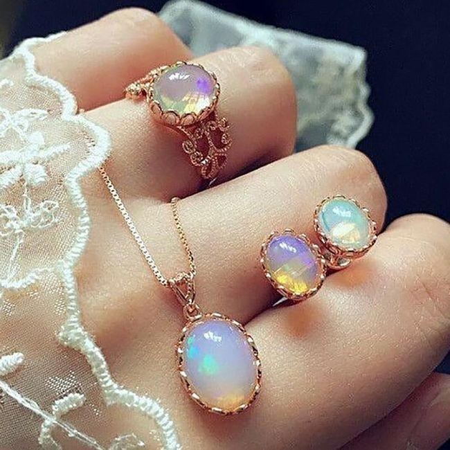 Sada šperků SS23 1