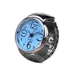 Prstýnkové hodinky RW44