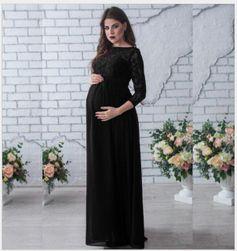 Платье для беременных Daria Размер 6