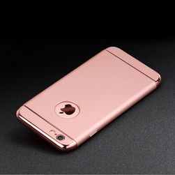 Элегантный защитный чехол для iPhone - различные модели Розовый - iPhone 5 / 5S / SE