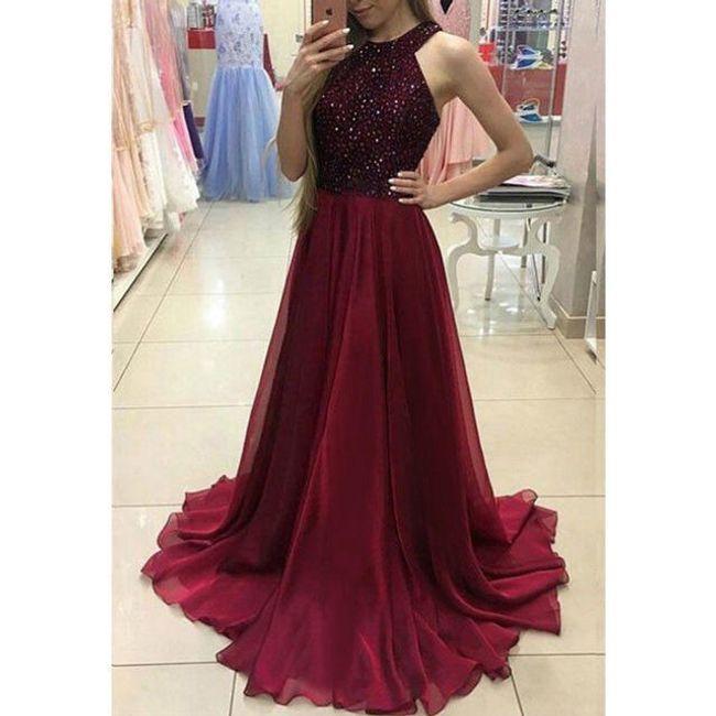 Damska sukienka Sylva 1