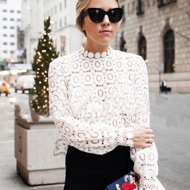 Ženska bluza Chelsia 1