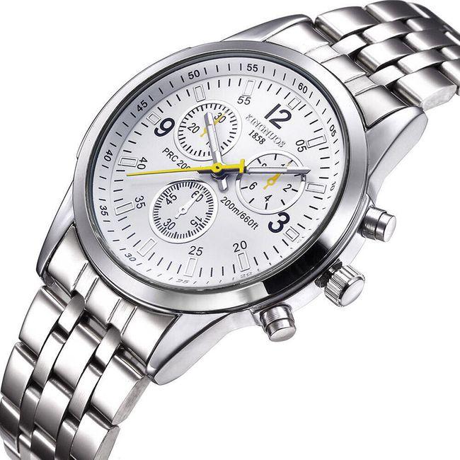 Męski zegarek AJ37 1