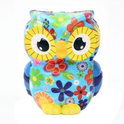 Stres azaltıcı oyuncal Owlie